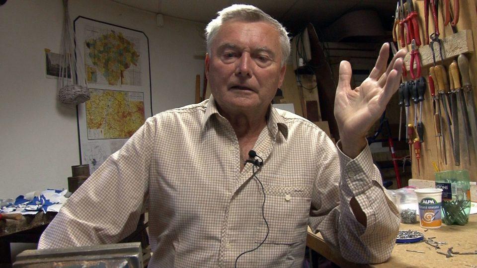 Bohuslav Primas