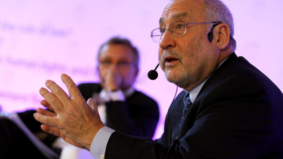 Josef Stiglitz