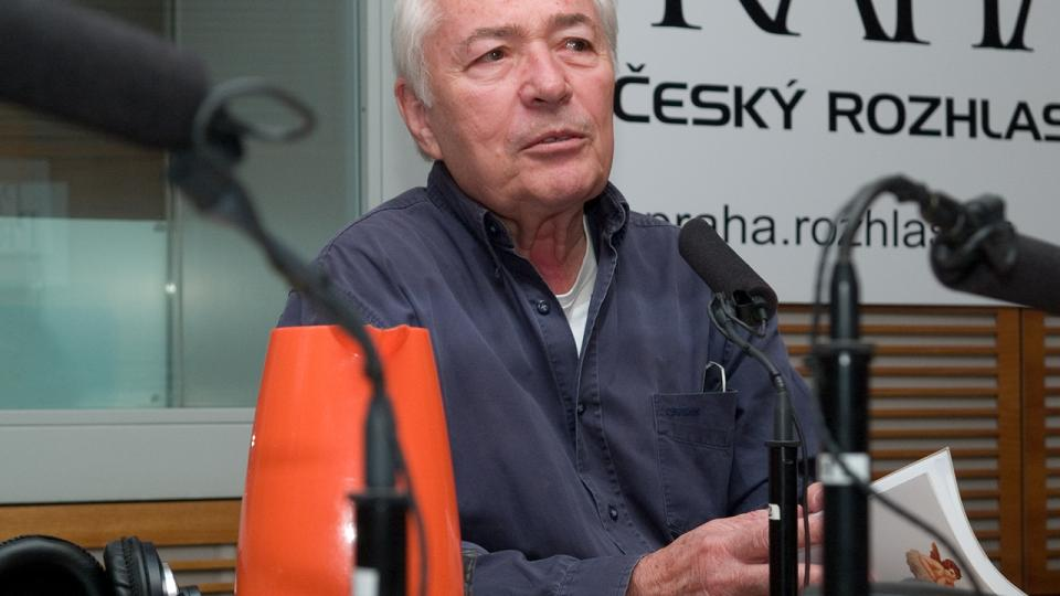 Libor Pešek