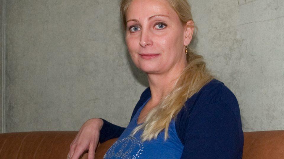 Yvetta Hlaváčová