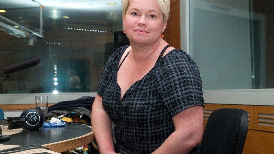 Lucie Konečná