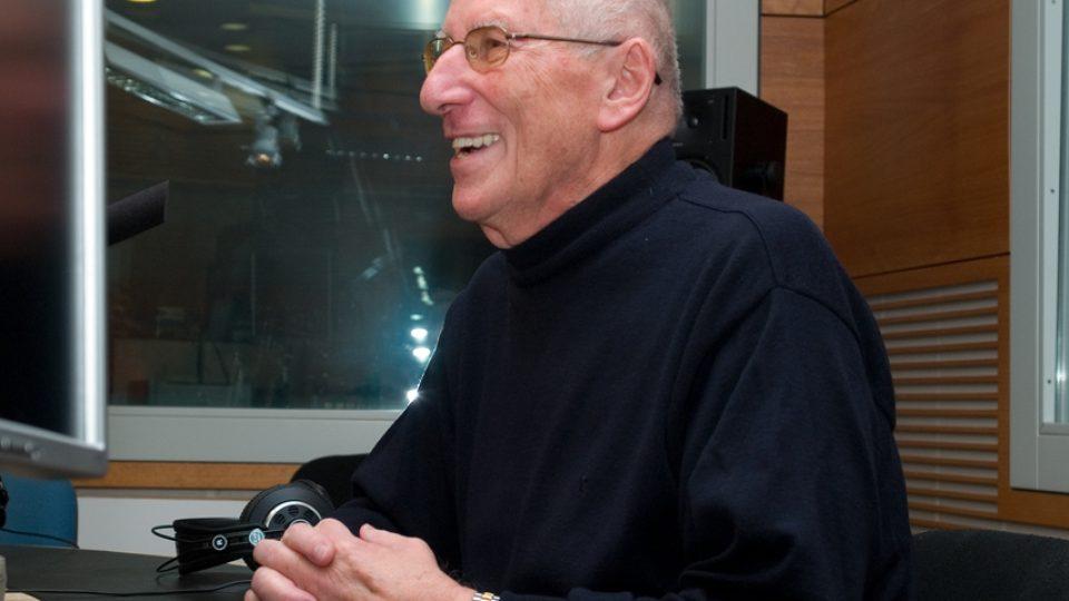 Karel Štědrý