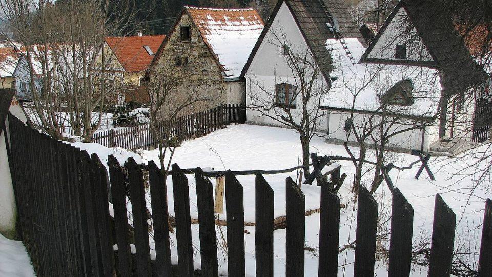 Liptovský Ján je jedním z méně známých slovenských klenotů