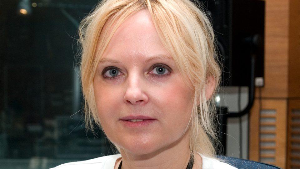 Zuzana Kulíková