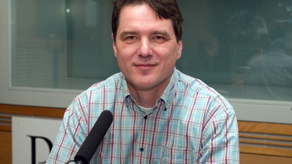 Vladimír Iljič Pecháček