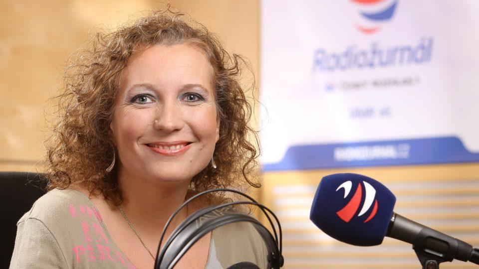 Daniela Karafiátová