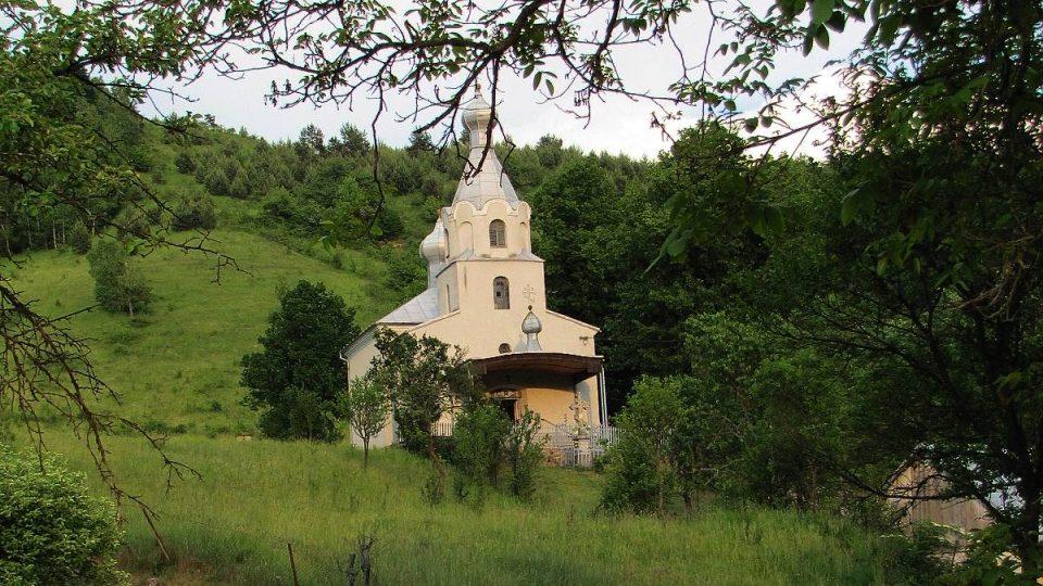 Peter Soroka by chtěl v Osadném postavit duchovní centrum