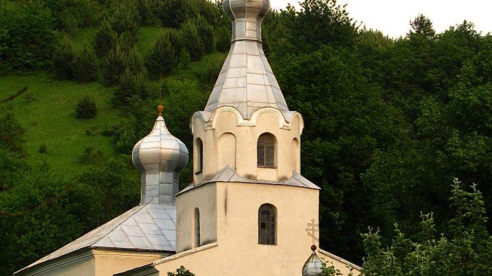 Kostel je jedním ze dvou společenských center vesnice. Tím druhým je hospoda