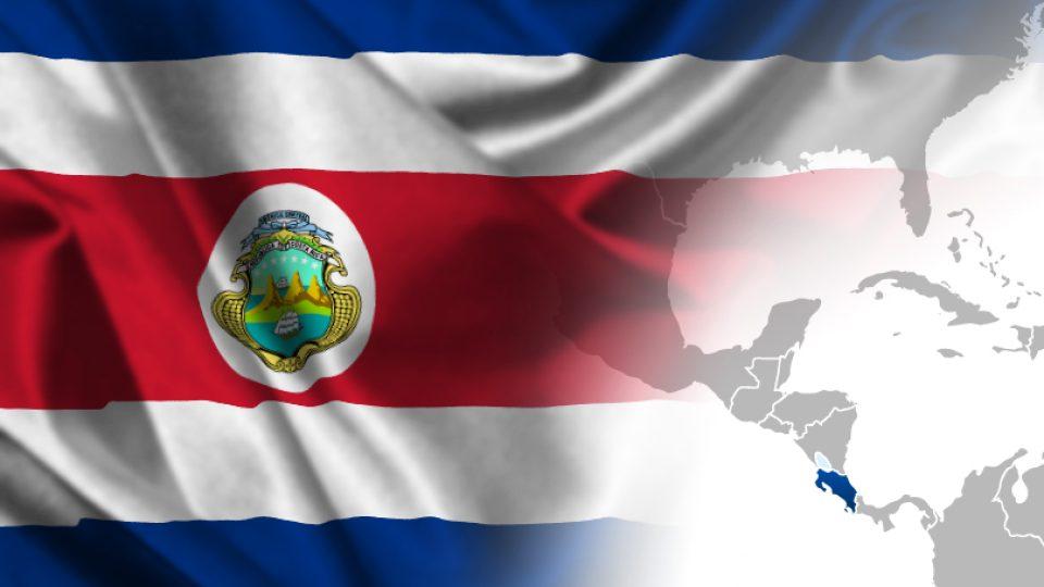 Kostarická republika