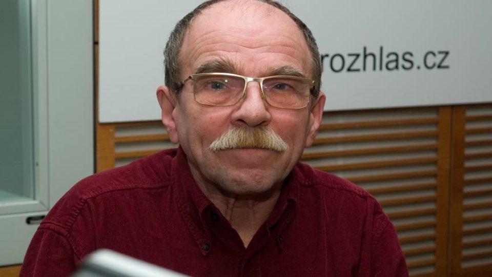 Jaroslav Uhlíř