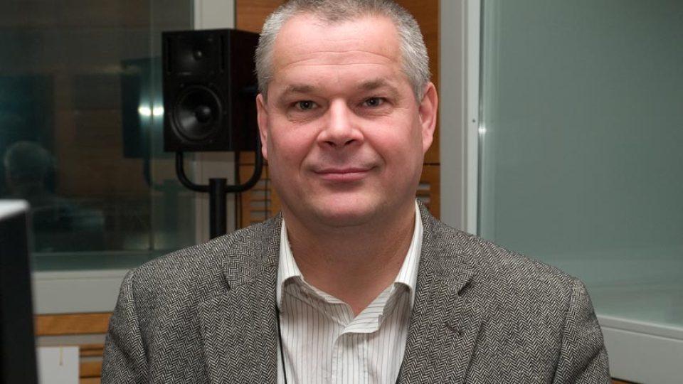 Blahoslav Maršálek