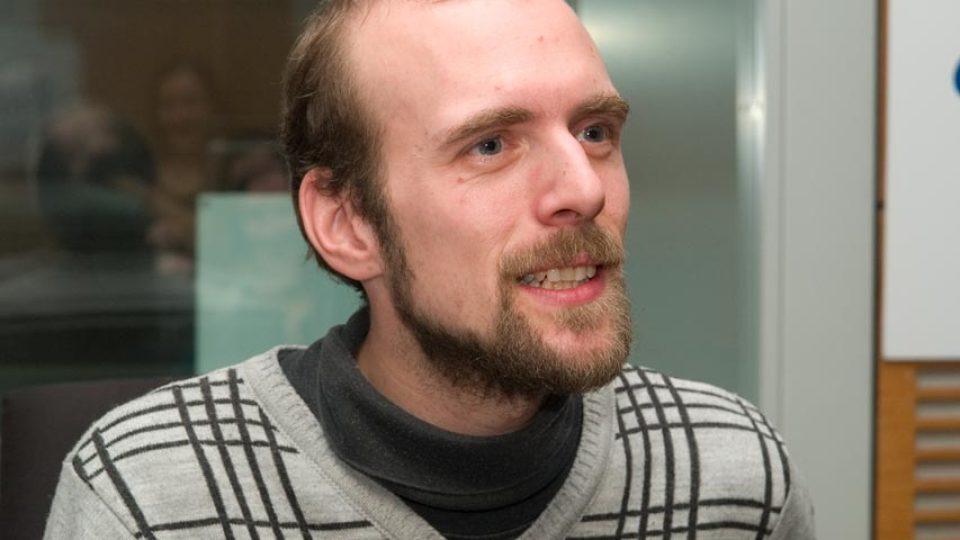 Filip Jan Zvolský