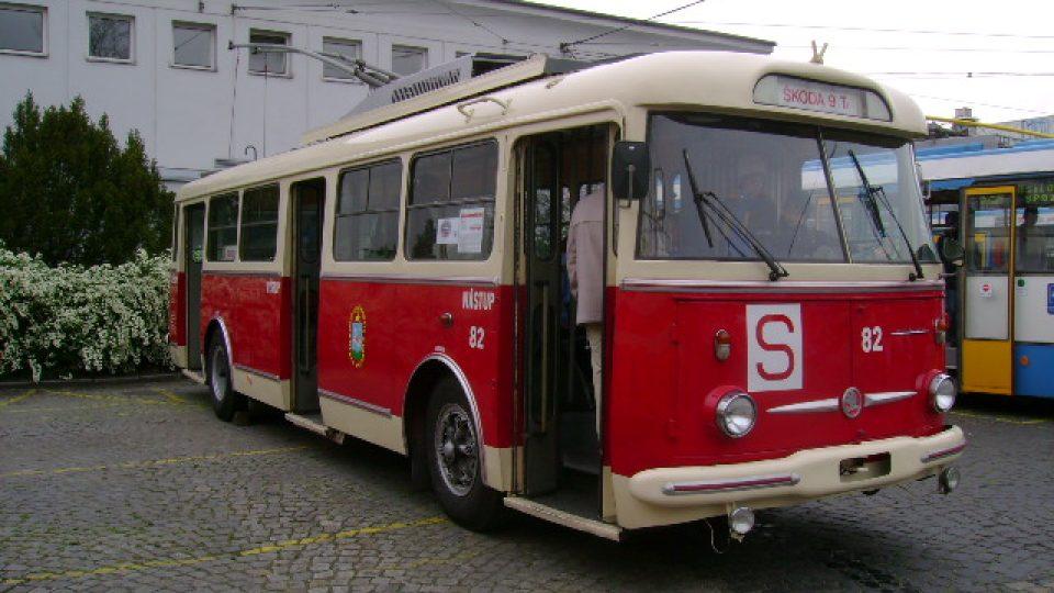 Škoda 9Tr