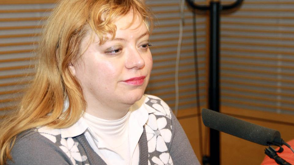 Politoložka Ilona Švihlíková mluvila o krizi eurozóny