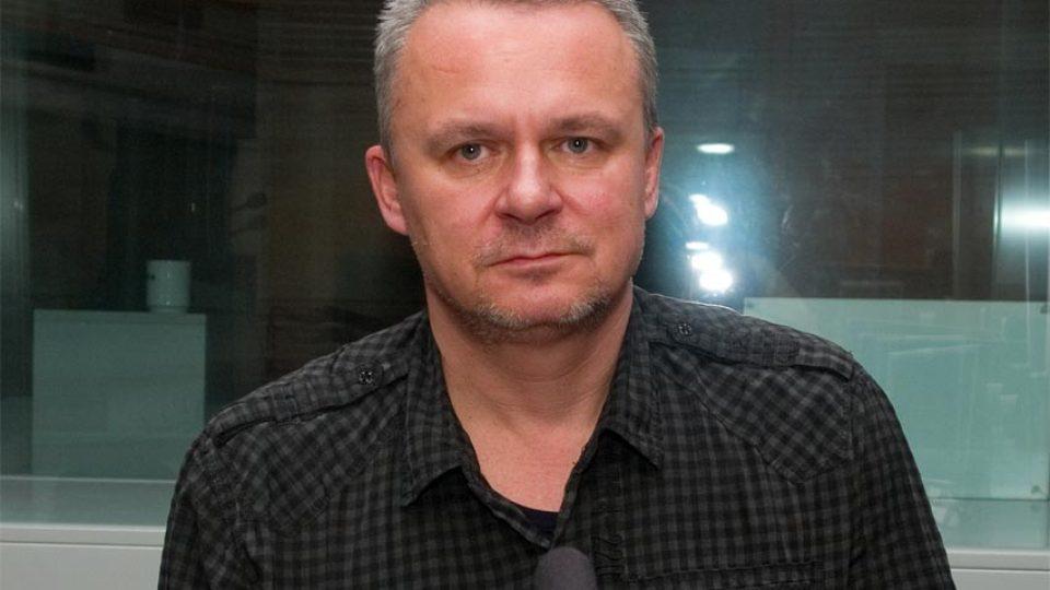 Egon Kulhánek