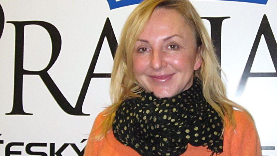 Jana Bürger