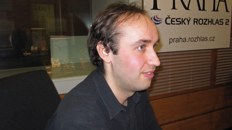 Alek Lačev
