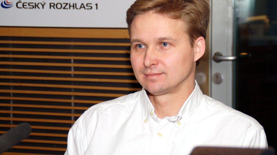 Plastický chirurg Andrej Sukop často operuje také malé děti