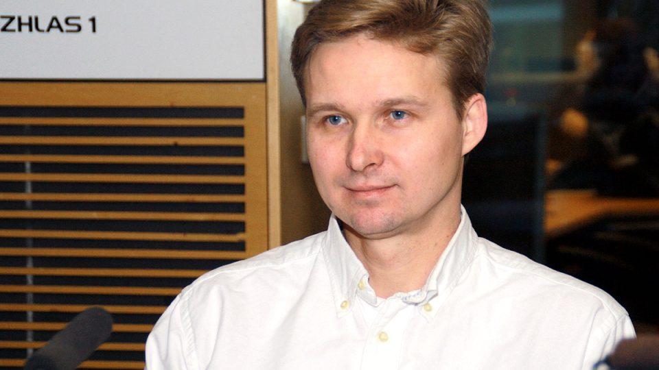 Andrej Sukop mluvil o plastické operaci, která následuje po ablaci prsu