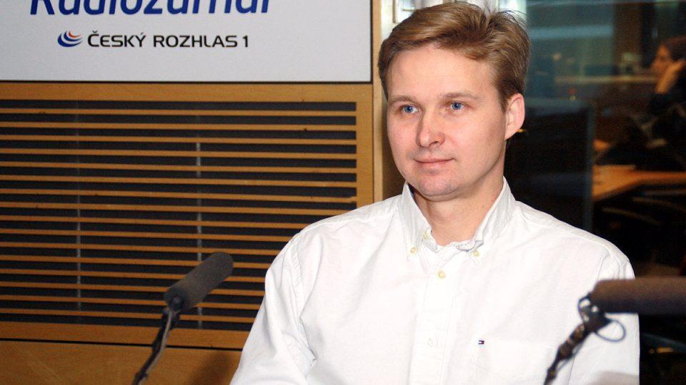 Plastický chirurg Andrej Sukop zmínil nevyzpitatelnou sílu psychiky během uzdravování pacientů