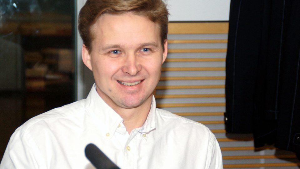 Andrej Sukop popsal, jak dobře se adaptují děti na implantáty