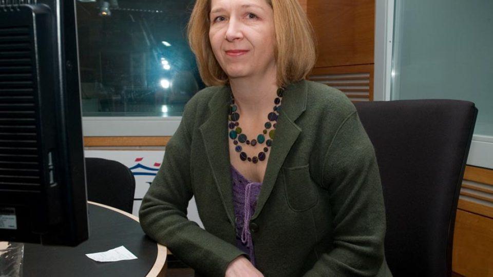 Lucie Lomová