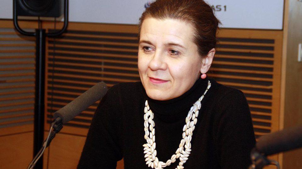 Ředitelka centra ProCulture Marta Smolíková se domnívá, že reputace Národní galerie není nejlepší