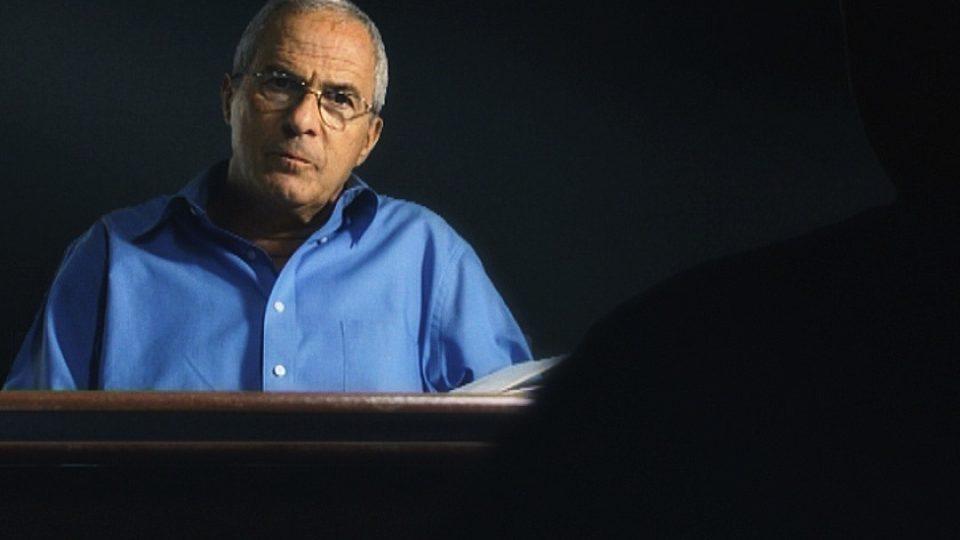 Penzionovaný vojenský prokurátor Amnon Strašnov: O mučení zadržených Arabů jsem dobře věděl