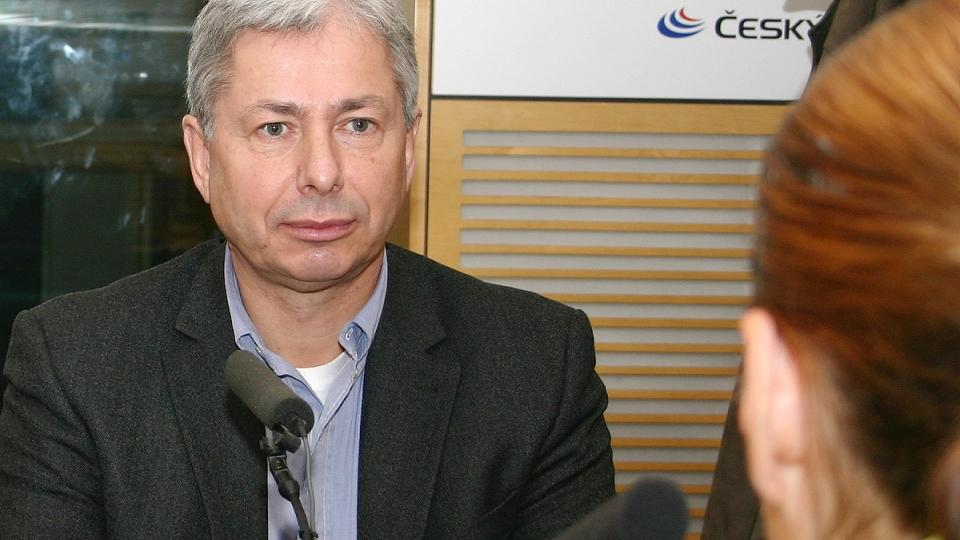 Profesor Martin Filipec