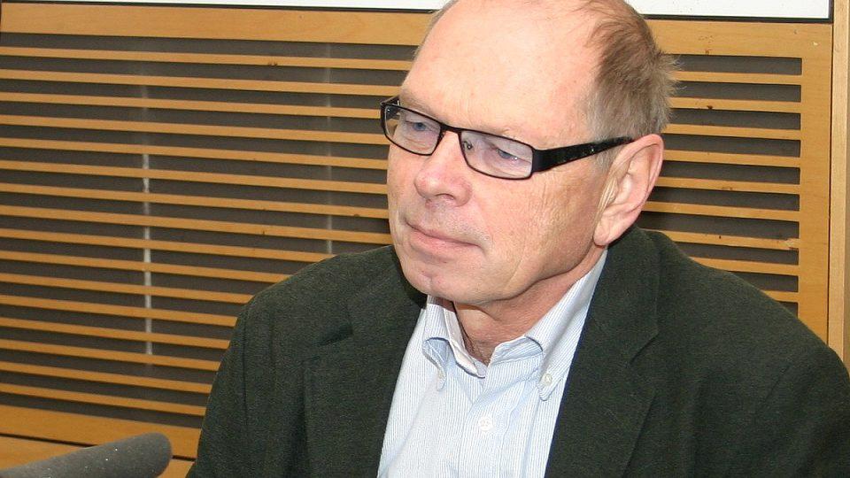 Podnikatel a investor Ivan Pilný