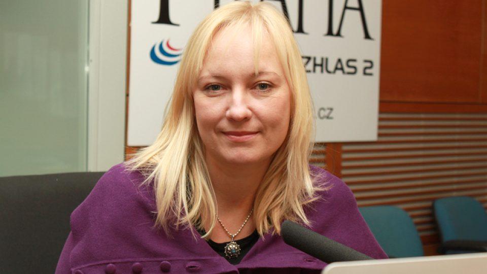 Alena Ježková