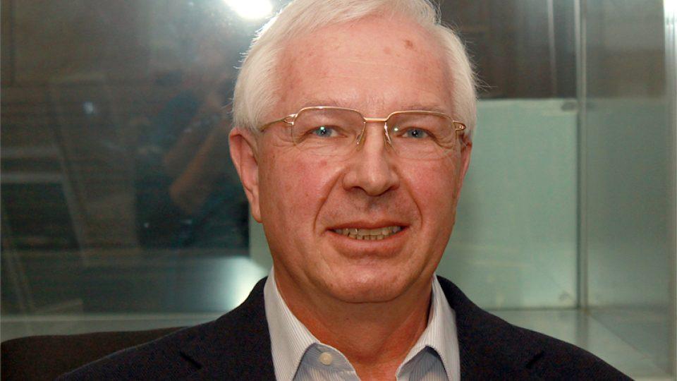 Jiří Drahoš