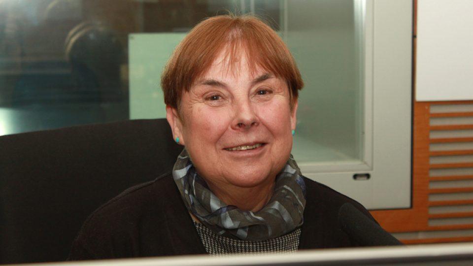 Eliška Fučíková