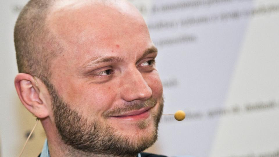 Ing. Mgr. Jan Němec, VŠE v Praze