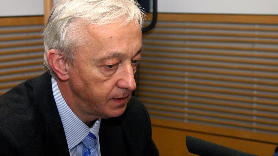 Předseda pražského městského soudu Jan Sváček ohodnotil stav české justice