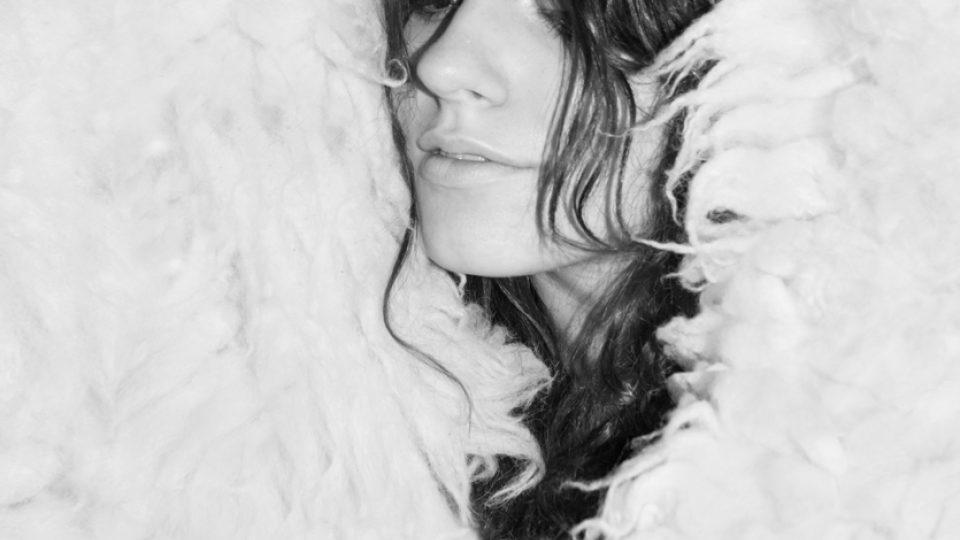 Autoportrét Evy Špírkové.