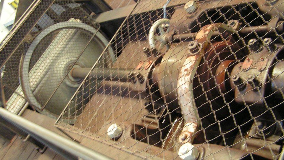Vodní elektrárna je dodnes funkční a město Písek z ní čerpá elektrický proud.