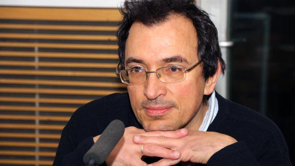 Režisér Matej Mináč mluvil o prvním setkání s Nicholasem Wintonem