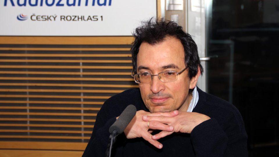 Matej Mináč plánuje natočit komedii