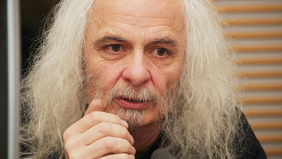 Josef Rauvolf