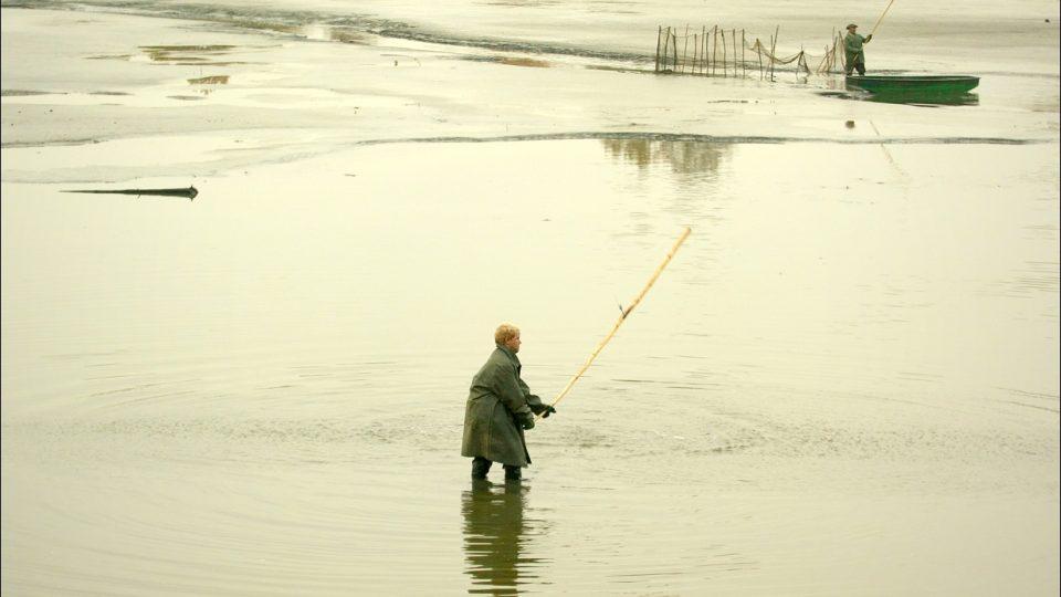 rybí úlovek, který poslala Irena Brožová