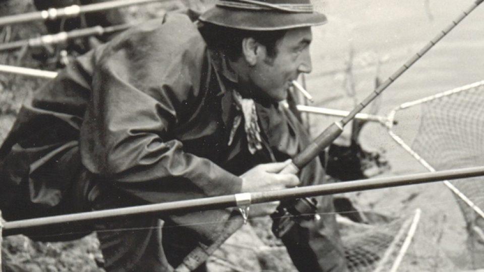 rybaření od Jany a Vlastimila Mikulových