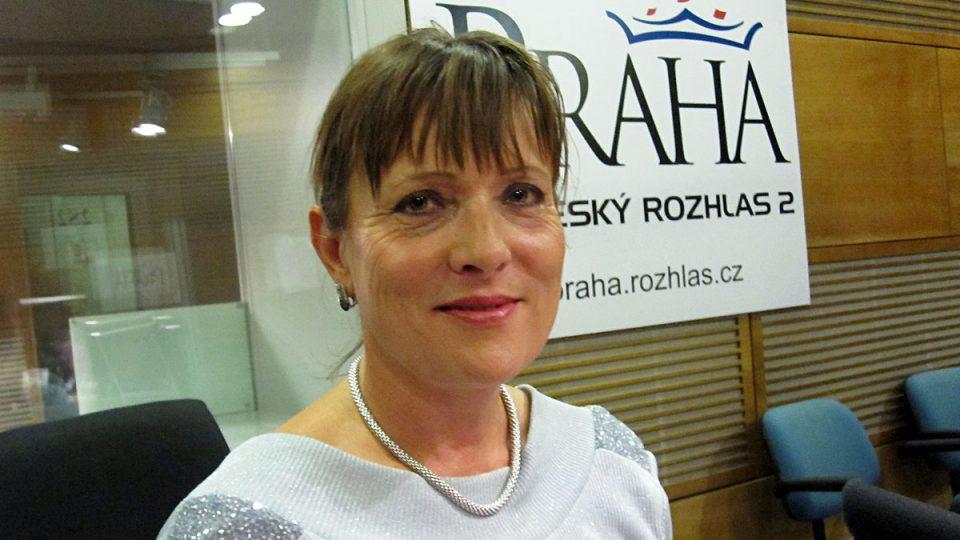 Alena Vitásková