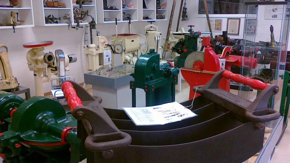 řeznické muzeum