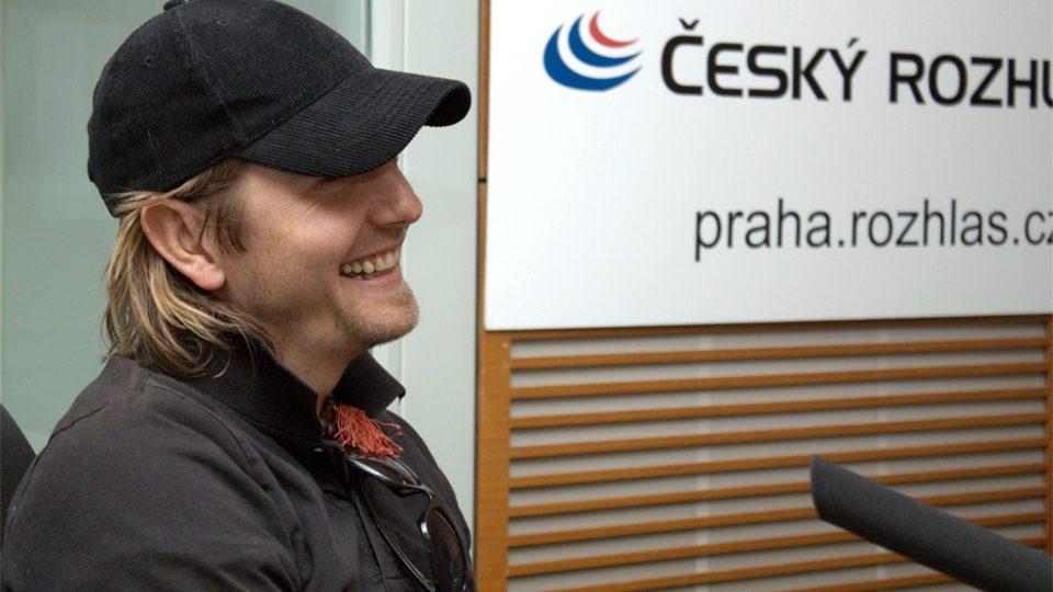 Petr Čadek