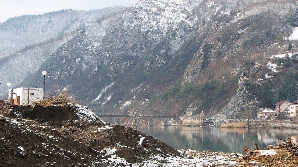 Podoba města bude odrážet hlavní historické epochy v dějinách Bosny