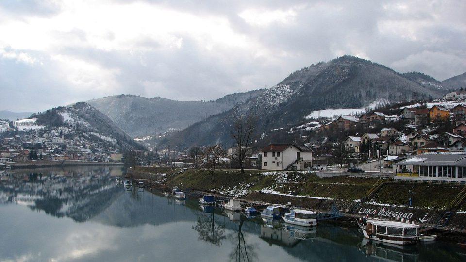 Kusturicův Andričgrad