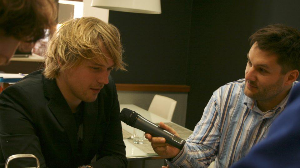 David Deyl a Patrik Rozehnal