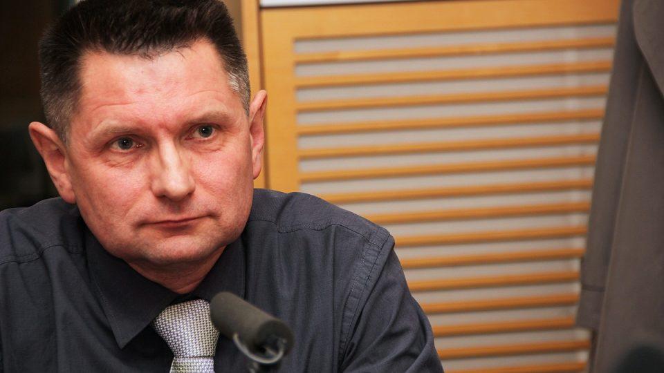 Rudolf Zvolánek