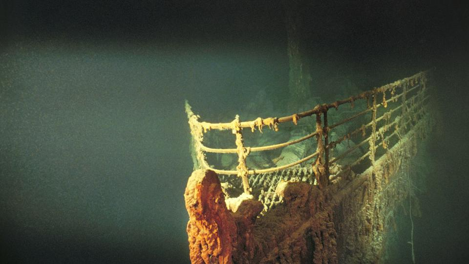Zkáza Titaniku inspirovala i filmaře